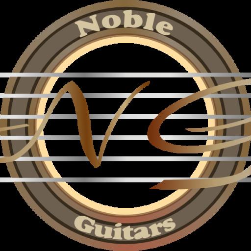KMO Guitars Logo